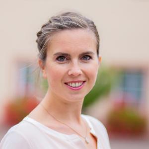 Dr. med. Julia Fuchs